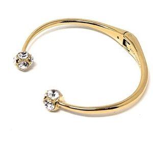 Kate Spade Lady Marmalade Open Cuff Bracelet